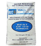 BCC Wall Care Putty